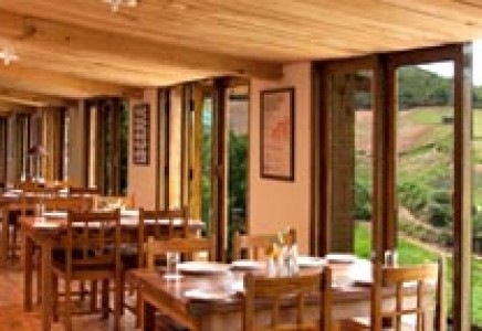 Destiny Cottages Ooty Restaurant