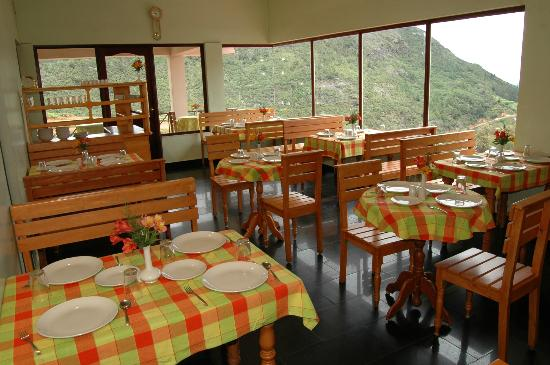 Fortune Retreat Hotel Ooty Restaurant